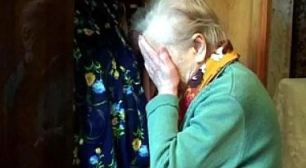 В Керчи воровка ходила по домам пенсионеров под видом работницы социальных служб