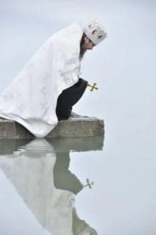 Праздник Крещения в Крыму: расписание богослужений