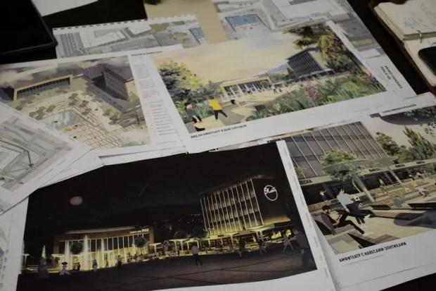 В Ялте запланировали благоустройство и капитальный ремонт площади Советской
