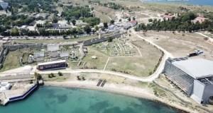 В Карантинной бухте определены границы объекта подводного культурного наследия