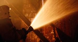За прошедшие сутки в Крыму случились четыре пожара