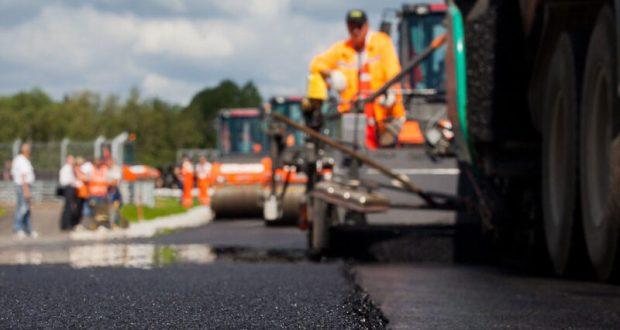 Компания «ВАД» разрабатывает проект реконструкции дороги на юг Крыма – «Белогорск – Приветное»