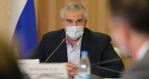 В Крыму разрешат работу фудкортов и ночных заведений