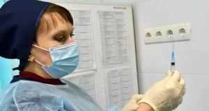 В Крыму начата массовая вакцинация