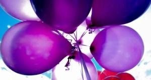 Воздушные шары для незабываемых праздников