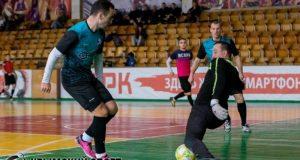 Арсеналъ Лиге Крыма