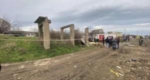 Трагедия в Севастополе: на стройобъекте погиб подросток. Обрушилась бетонная плита