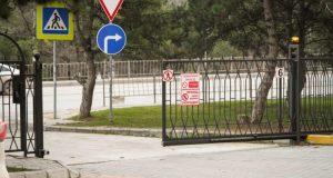 В Севастополе сотрудники МЧС проверили соблюдение требований пожарной безопасности в многоэтажках
