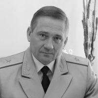 В ночь на 23 января ушёл из жизни Андрей Карпеев