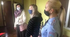 Севастопольские полицейские нагрянули в реабилитационные центры