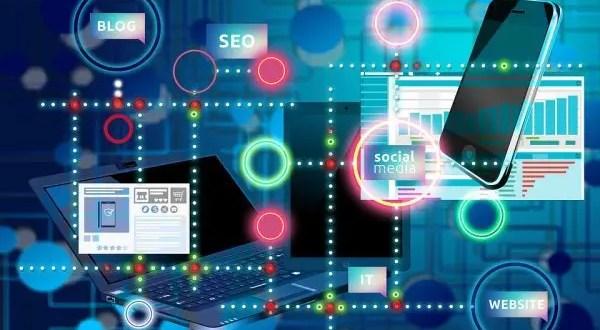 Онлайн остается в приоритете и в Новом году - пора заказывать сайты