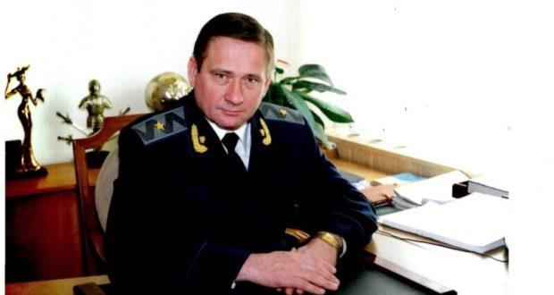 26 января в Севастополе простились с экс-прокурором города Андреем Карпеевым