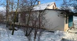 На пожаре в Черноморском районе хозяин загоревшегося дома получил ожоги