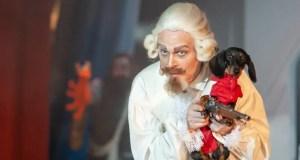 Афиша: Крымский ТЮЗ покажет дополнительные спектакли