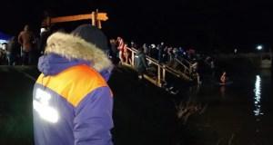 ЧП за ночь не зафиксировано: Крым отмечает праздник Крещения