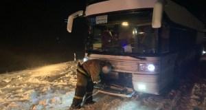 Сергей Аксёнов назвал неудовлетворительной качество уборки снега на дорогах Крыма