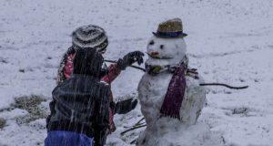 Синоптики говорят - будут дожди, а потом и снег. Погода в Крыму