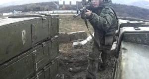 В 2020 году в армейском корпусе ЧФ было проведено более тысячи мероприятий боевой подготовки