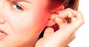 К чему чешется ухо