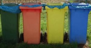 В Симферополе «старый-новый» эксперимент: внедряется раздельный сбор мусора