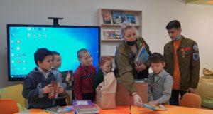 """Акция """"Подари книгу ребёнку"""" - итоги в Крыму"""