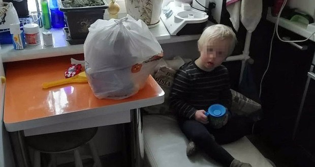 Севастопольский «Доброволец» продолжает оказывать помощь тем, кому она так нужна