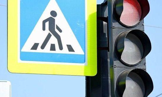 Январь оказался фатальным месяцем для пешеходов на дорогах Крыма: 35 наездов
