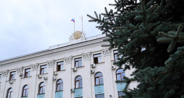 С 1 февраля в Крыму жду заявлений от предпринимателей, чей бизнес пострадал от коронавируса