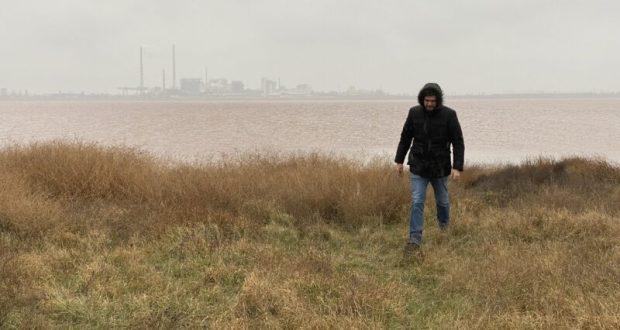 Проблема соленого озера Старое на севере Крыма: пути решения