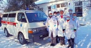 Как проходит выездная вакцинация от COVID-19 в Крыму