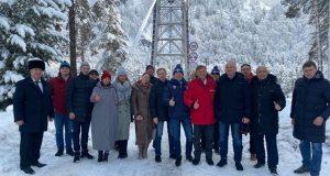 В Алтайском крае будет открыт «Сибирский Артек»