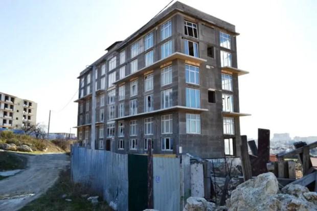 В Севастополе бизнесмена обвиняют в совершении мошенничества при продаже недвижимости