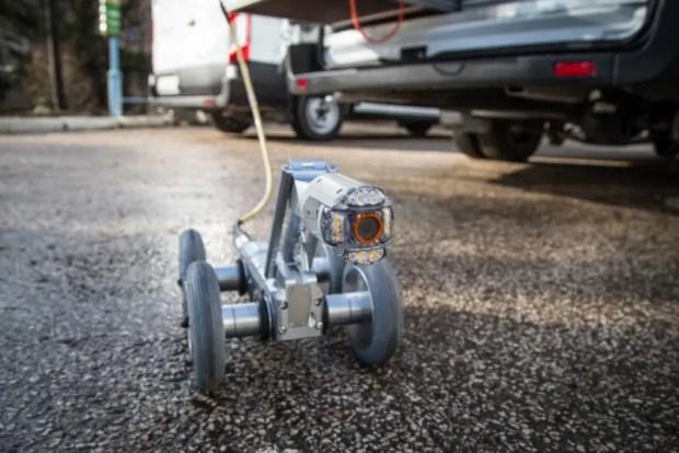 В Крыму находят незаконные врезки в водоводы. Нарушителей ждут суды и штрафы