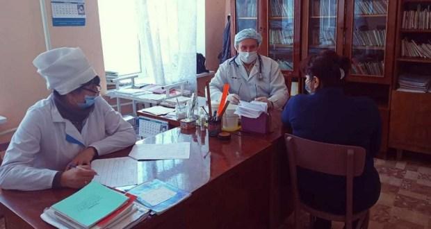 «Сезонные» ОРВИ и грипп в феврале также пошли на спад в Крыму