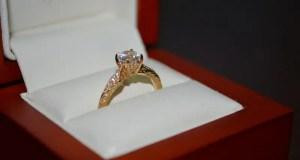 Золотые правила выбора золотого кольца. Что нужно учитывать, чтобы украшение оказалось впору