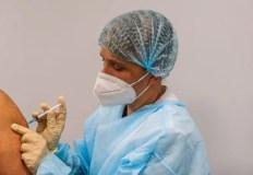 В аэропорту «Симферополь» идёт вакцинация сотрудников от COVID-19