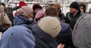 В Керчи новая стройка вызвала возмущение граждан