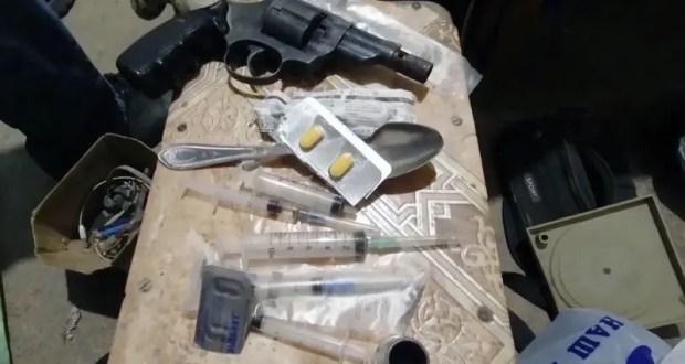В Севастополе будут судить наркодиллера: не только наладил сбыт, но и обустроил лабораторию