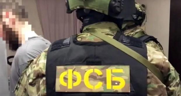 Спецоперация ФСБ: в Крыму и Татарстане арестованы финансисты террористов