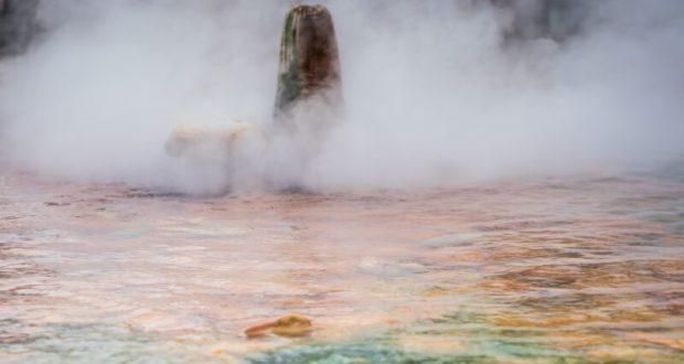 Саки - в топ-10 самых притягательных термальных источников в России