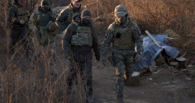 Эксперт: на границе с Крымом возможны провокации