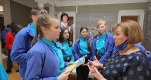 В Крыму точкой старта федерального проекта «Читающая Россия» стал МДЦ «Артек»