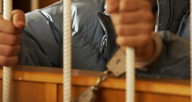 В Бахчисарае 40-летний местный житель получил 6,5 лет колонии за покушение на убийство