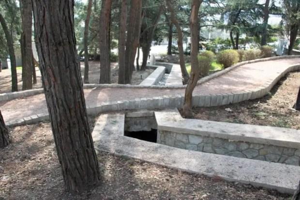 В Совмине Крыма полагают, что парки Ялты приобретают современную инфраструктуру