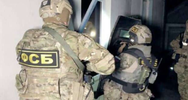 Спецоперация ФСБ: в 28 регионах России (и в Крыму тоже) задержали 72 подпольных оружейника