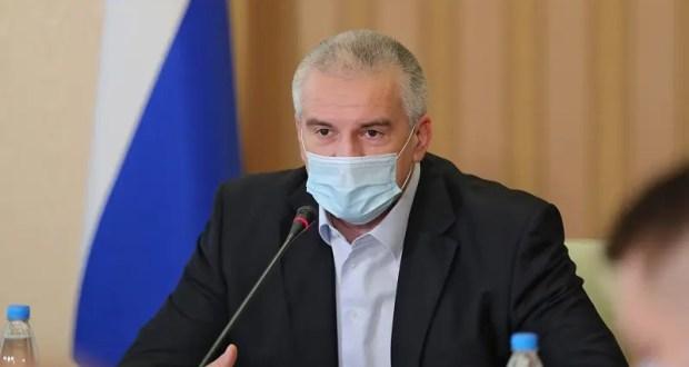 Глава Крыма: альтернативы опреснению воды на полуострове сейчас нет