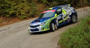 В Крыму анонсируют чемпионат по автомобильным горным гонкам «Кастель 2021»