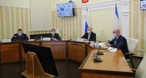 Кто ответит за приемку некачественных объектов инфраструктуры и благоустройства в Крыму