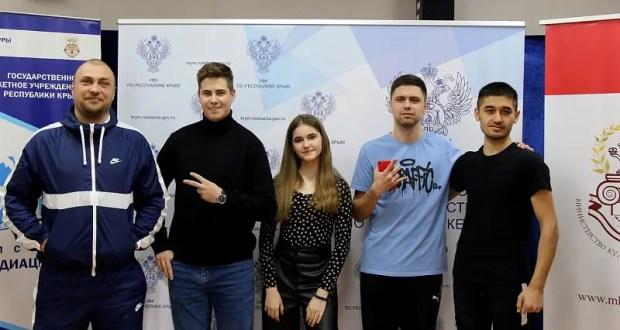 «Крым» - новый видеоклип для первого всероссийского фестиваля патриотического рэпа