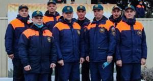 Севастопольские спасатели МЧС вступили в борьбу за звание лучших водолазов России